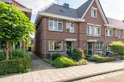 Johan van der Poortenlaan 47, Spijkenisse