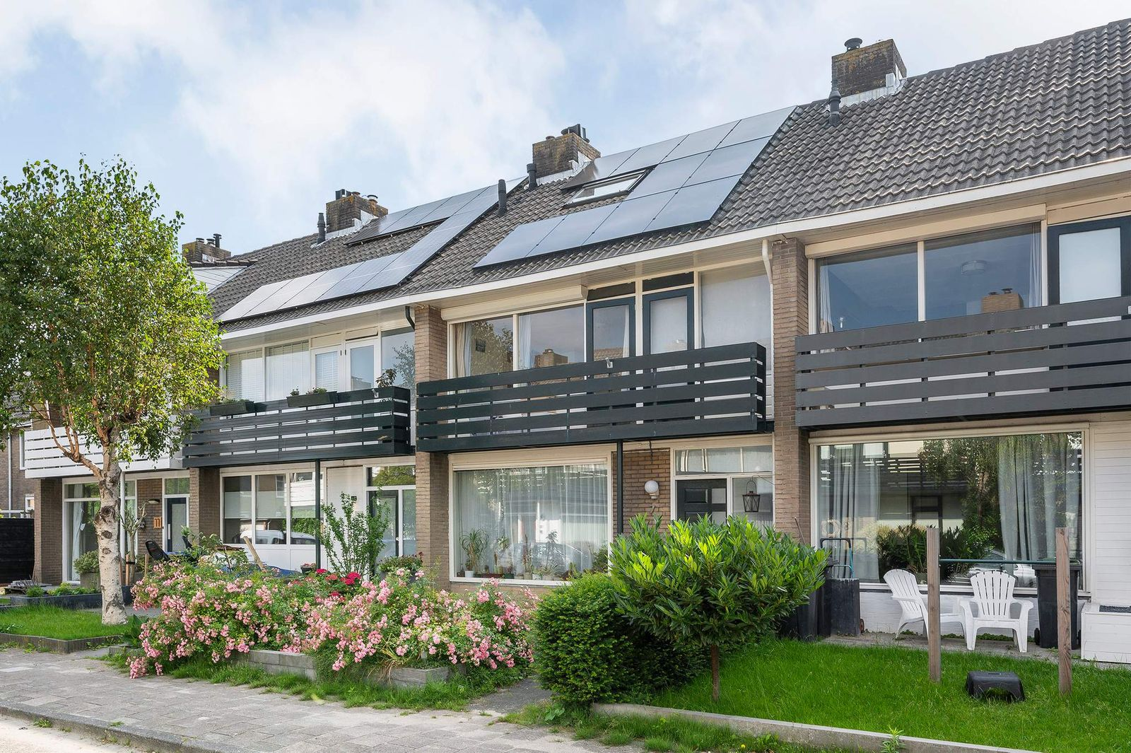 Breitnerstraat 7, Bleiswijk