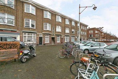 Heelsumstraat, Den Haag