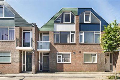 Veliusstraat 7, Tilburg