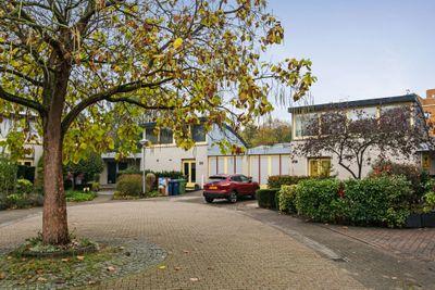 James Stewartstraat 210, Almere