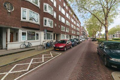 Pleinweg 118D, Rotterdam