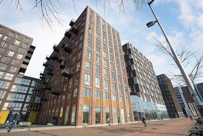 Veembroederhof 108 +PP, Amsterdam
