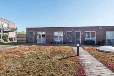 Zonnehout 33, Houten