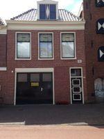 Zuidvliet 28, Leeuwarden
