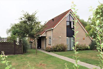 Nieuwesluisweg 163, Breskens