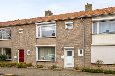 Lindestraat 38, Oudenbosch