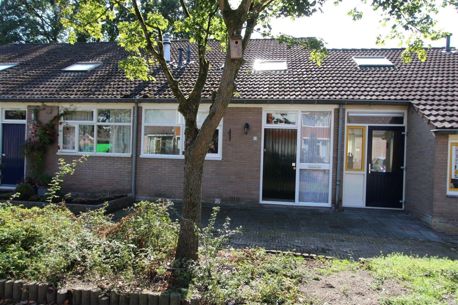 De Maten 27, Schoonebeek