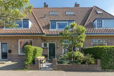 Hamerstraat 92, Bussum