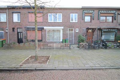 Oranjeboomstraat, Breda