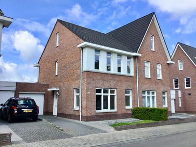 Hermanstraat 16, Hoensbroek