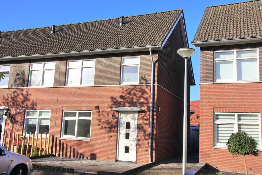 Schutsgildelaan 27 Koopwoning In Etten Leur Noord Brabant