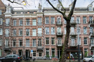Ceintuurbaan 179, Amsterdam