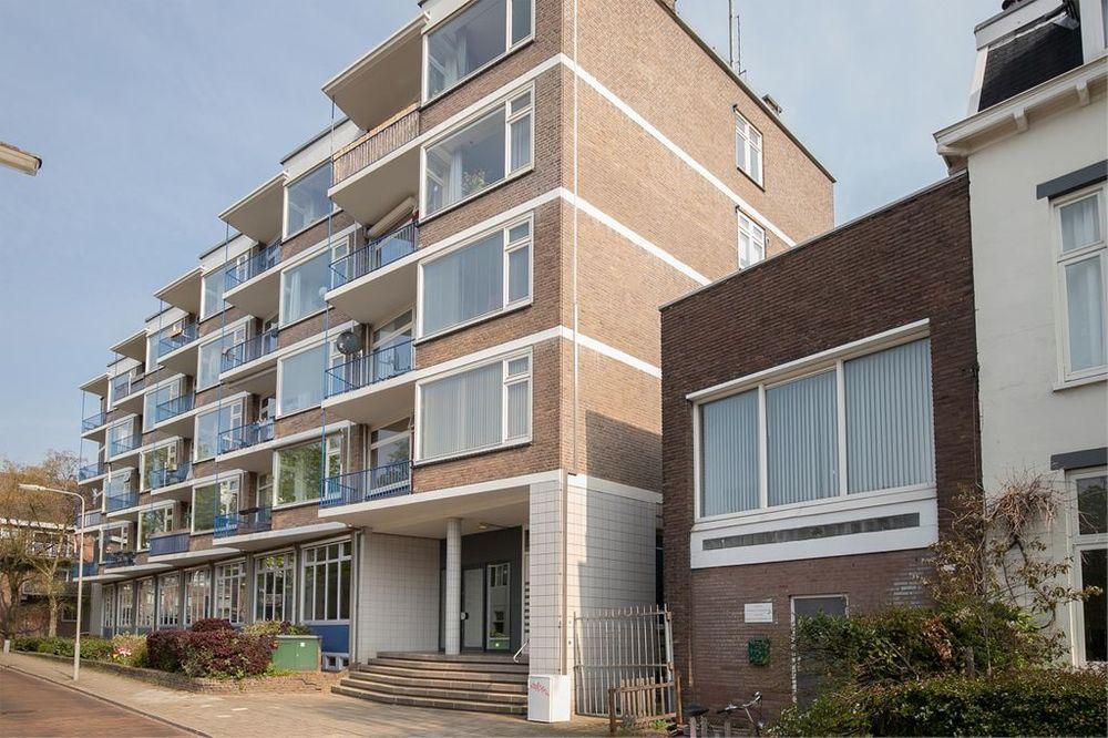 Frombergdwarsstraat 36, Arnhem