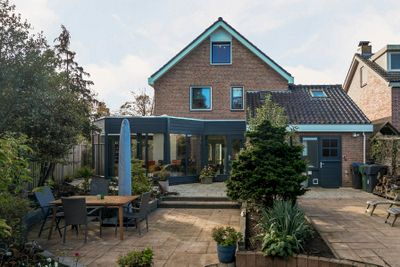 Hoefblad 1, Kampen
