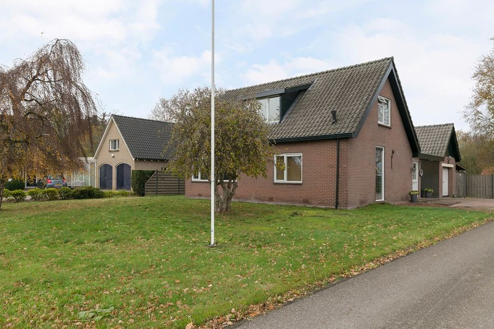 Dordsedijk 423, Klazienaveen