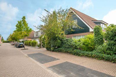Oostgat 32, Arnemuiden
