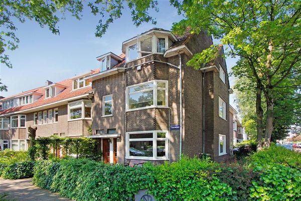 Statenlaan 61, Arnhem