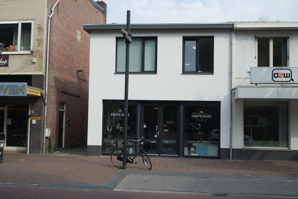 St Trudoplein, Eindhoven