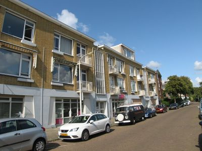 Hanenburglaan 357, Den Haag