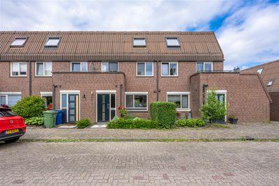 Bosgouw 20, Almere