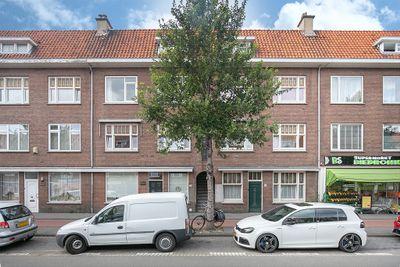 Goeverneurlaan 535, Den Haag