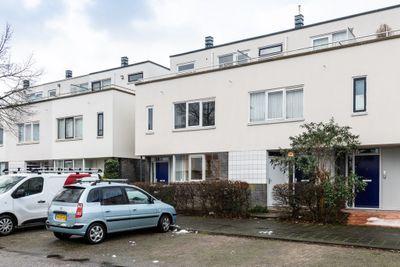 Salvador Allendestraat 36, Rotterdam