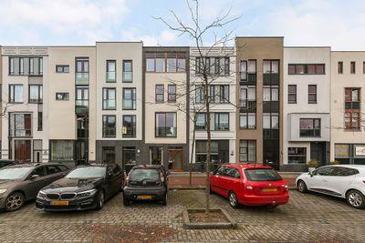 Avenue Carnisse 200, Barendrecht
