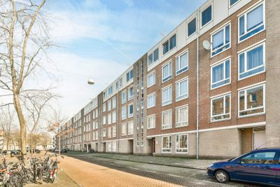 Boeninlaan 149, Amsterdam