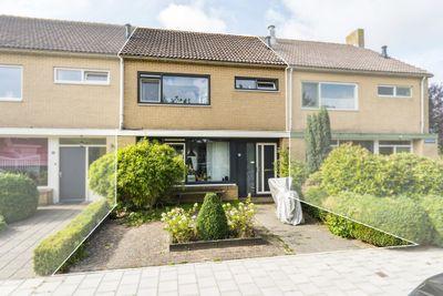 Beneluxlaan 31, Middelburg