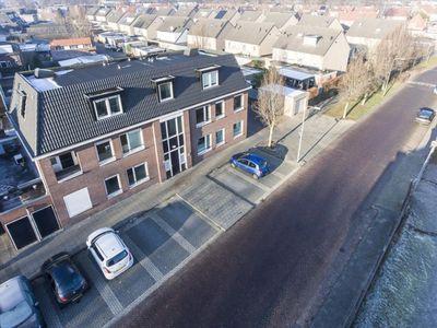 Kardinaal de Jongstraat, Oss