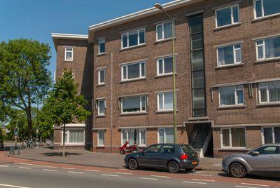 Driebergenstraat 2, Den Haag