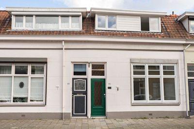 Koepelstraat, Bergen op Zoom
