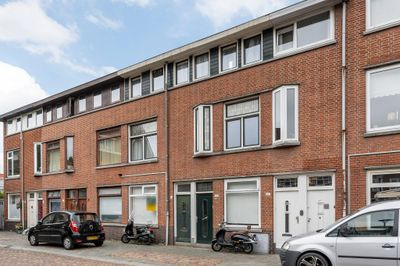 Richard Holstraat 45-a, Vlaardingen