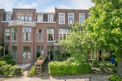 Verhagen Metmanstraat 10, Rijswijk