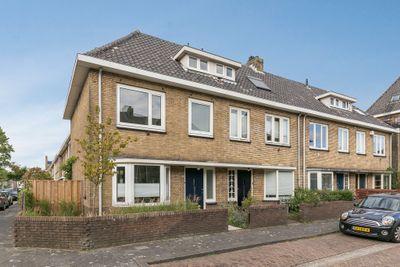 Silenenstraat 7, 's-hertogenbosch