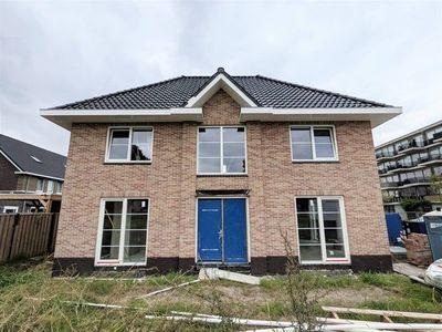 Selendrostraat, Almere