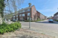 Adriaan van Ostadestraat 125, Groningen