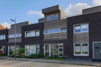 Buntheide 19, Prinsenbeek