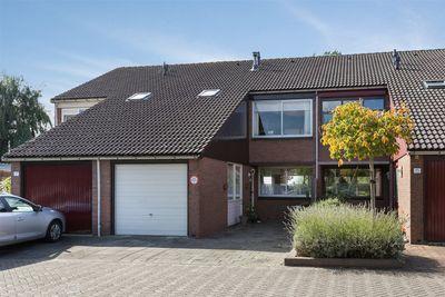 Pieter Taemszstraat 16, Edam