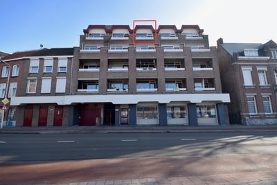 Stationsstraat 69, Roosendaal