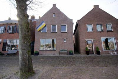 Zuiderkade 13, Blokzijl