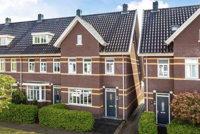 Braambergerhout 34, Harderwijk