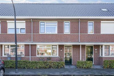 Vriezenveenstraat 126, Tilburg