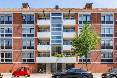 Jan Tooropstraat, Amsterdam