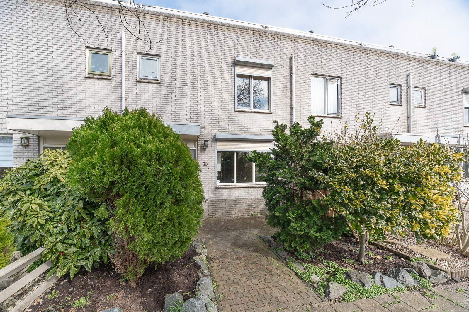 Markiezenhofstraat 50, Almere