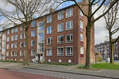 Verbeetenstraat 81A, Breda