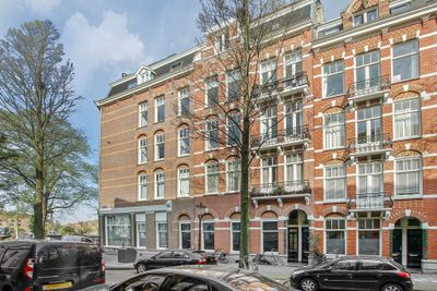 Marcusstraat 1II, Amsterdam