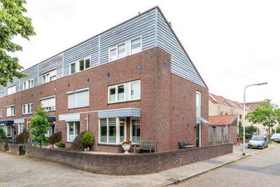 Populierstraat 1, Nijmegen