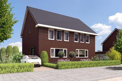 De Wilgen Kavel 1 0ong, Giethoorn